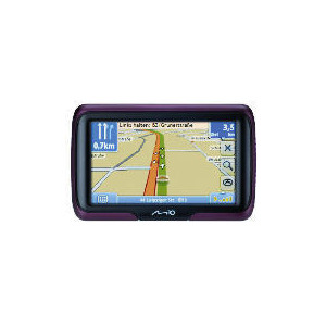 Photo of Navman F400 Western Europe Satellite Navigation