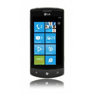 Photo of LG Optimus 7 Mobile Phone