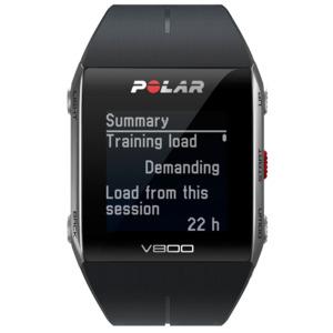 Photo of Polar V800 Wearable Technology