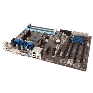 Photo of Asrock FM2A88X Motherboard