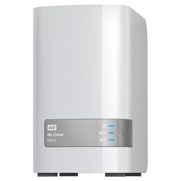 WD My Cloud Mirror NAS Reviews