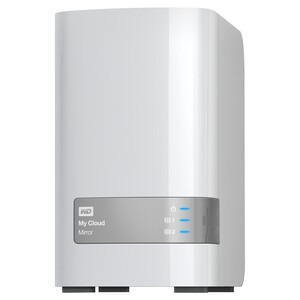 Photo of WD My Cloud Mirror NAS Network Storage