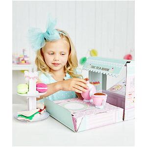 Photo of My Little Tea Shop Toy