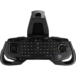 Photo of Mad Catz S.U.R.F.R Keyboard