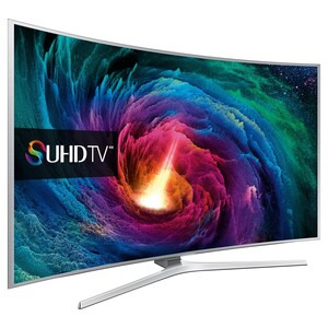 Photo of Samsung UE55JS9000 Television