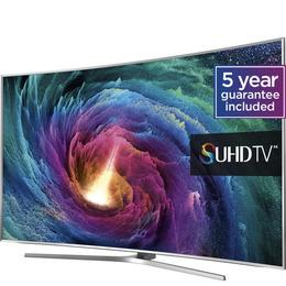Samsung UE78JS9500 Reviews