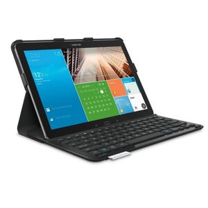 Photo of Logitech Pro Protective Case Tablet PC