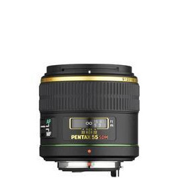 Pentax 55mm f1.4 MC DA Reviews
