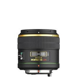 Pentax 55mm f1.4 MC DA Reviews