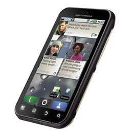 Motorola Defy Reviews