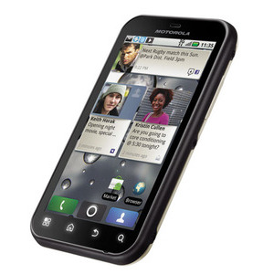 Photo of Motorola Defy Mobile Phone