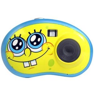 Photo of VIVITAR SpongeBob Digital Camera Toy