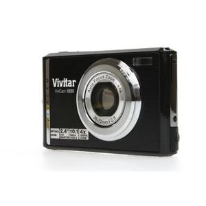 Photo of Vivitar ViviCam X225 Digital Camera