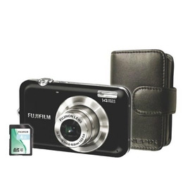 Fujifilm FinePix JV170 Reviews