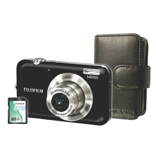 Fujifilm FinePix JV170