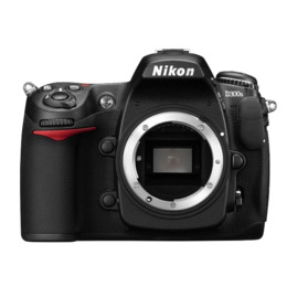 Nikon D300S (Body Only) Reviews