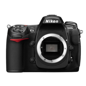 Photo of Nikon D300S (Body Only) Digital Camera