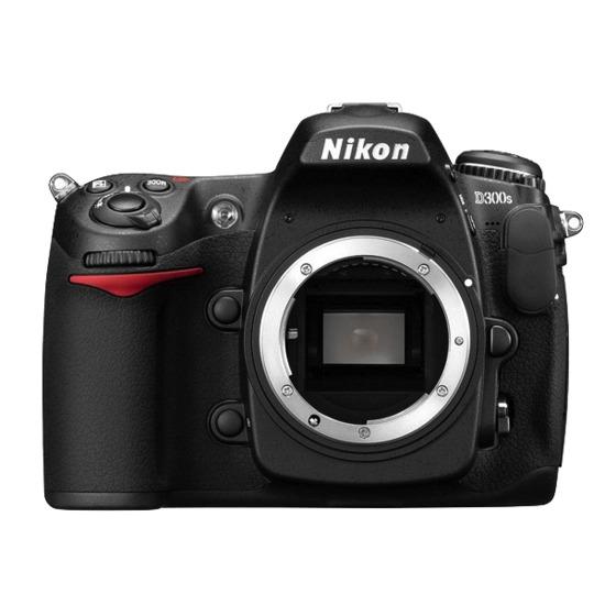 Nikon D300S (Body Only)