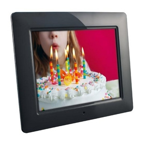 Photo of Logik L08DPF10 Digital Photo Frame