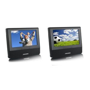 Photo of Nextbase Click 7 (Duo) Portable DVD Player
