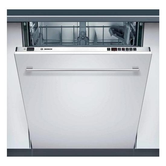 Bosch Classixx SGV46M13GB Full-size Integrated Dishwasher