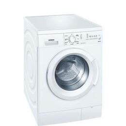 Siemens iQ100 WM14P160GB Reviews