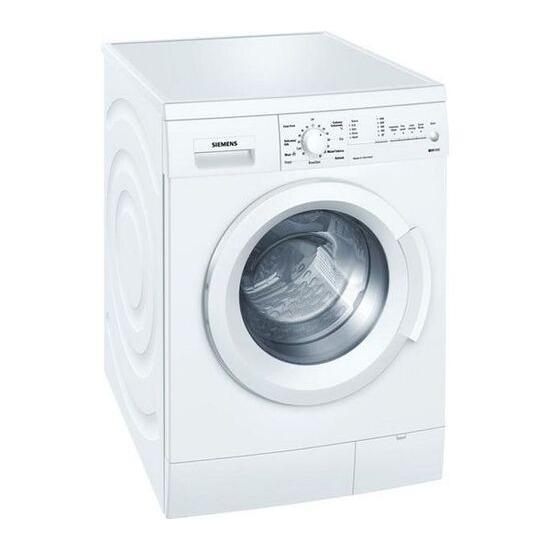 Siemens iQ100 WM14P160GB