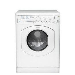 Hotpoint Aquarius WDL5490P Washer Dryer - White