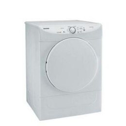 Hoover VHV680C Vented Tumble Dryer - White