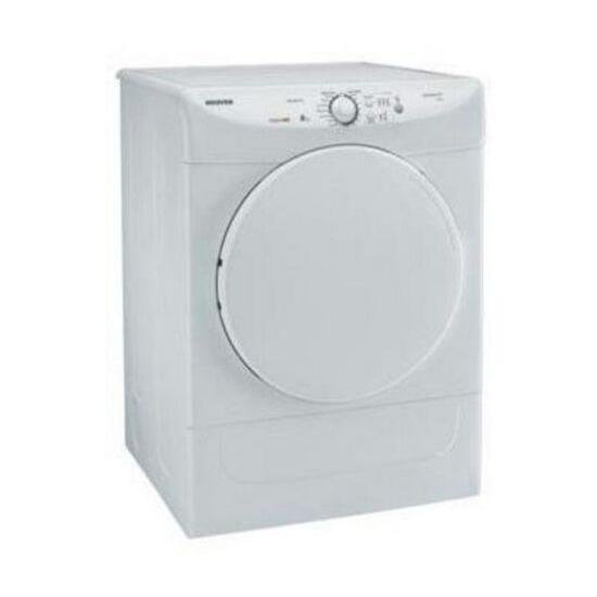 Hoover VHV680C Vented Tumble Dryer - White
