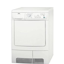 Zanussi ZDC77570W  Reviews