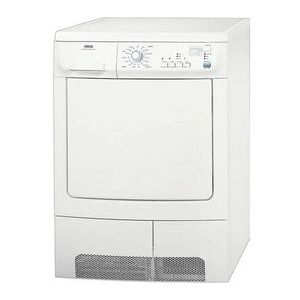 Photo of Zanussi ZDC77570W  Tumble Dryer