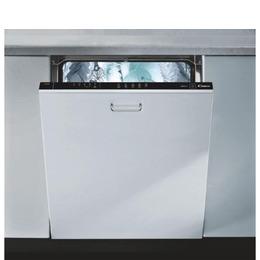 Candy CDI1012 Full-size Integrated Dishwasher - White