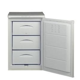 HOTPOINT RZAV21P Undercounter Freezer - White Reviews