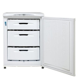 HOTPOINT RZA34P Undercounter Freezer - White Reviews
