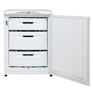 Photo of HOTPOINT RZA34P Undercounter Freezer - White Freezer