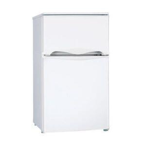Photo of Essentials CTU48W10 Fridge Freezer