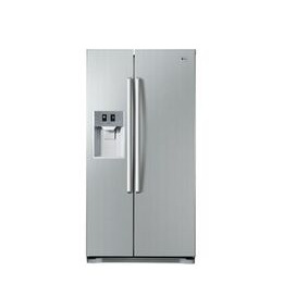 LG GWL207FLQA American-style Fridge Freezer Reviews