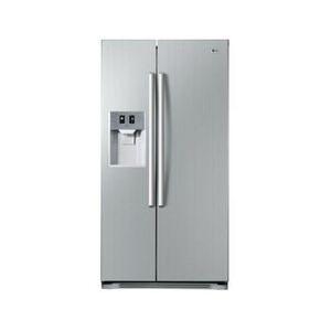 Photo of LG GWL207FLQA American-Style Fridge Freezer Fridge Freezer