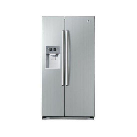 LG GWL207FLQA American-style Fridge Freezer