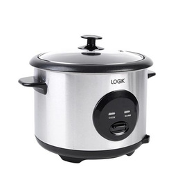 Logik L18RCS10 Rice Cooker Reviews