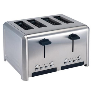 Photo of Logik L04TSS10  Toaster