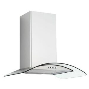 Photo of Logik L60CHDG10 Cooker Hood