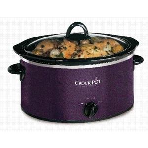Photo of Crock Pot SCV400D Slow Cooker
