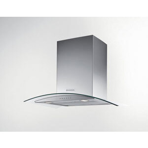 Photo of Hoover HGM 61 X Cooker Hood