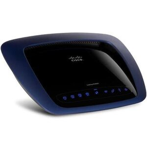 Photo of Linksys E3000  Router
