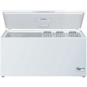 Photo of LIEBHERR GTS-6112 Freezer