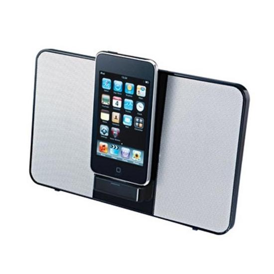 IWANTIT iPod1010