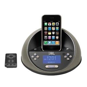 Photo of JBL On Time Micro iPod Dock