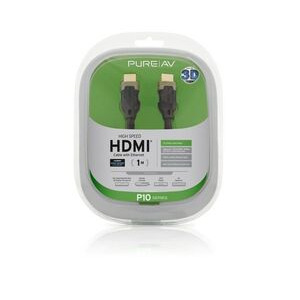 Photo of BELKIN HDMI 1.4 Cable With Ethernet - 1M HDMI Lead